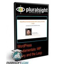 دانلود آموزش PluralSight WordPress Fundamentals: WP_Query and the Loop