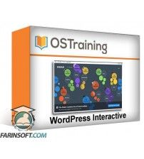 آموزش OS Training WordPress Interactive