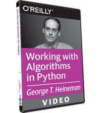 آموزش Working with Algorithms in Python