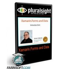 دانلود آموزش PluralSight Xamarin.Forms and Data