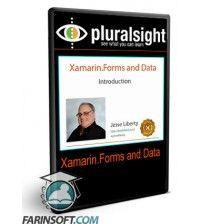 آموزش PluralSight Xamarin.Forms and Data
