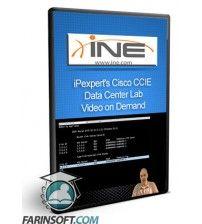 آموزش جامع و کاربردی Cisco CCIE Data Center Lab Video on Demand