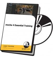 دانلود آموزش Lynda mocha 4 Essential Training