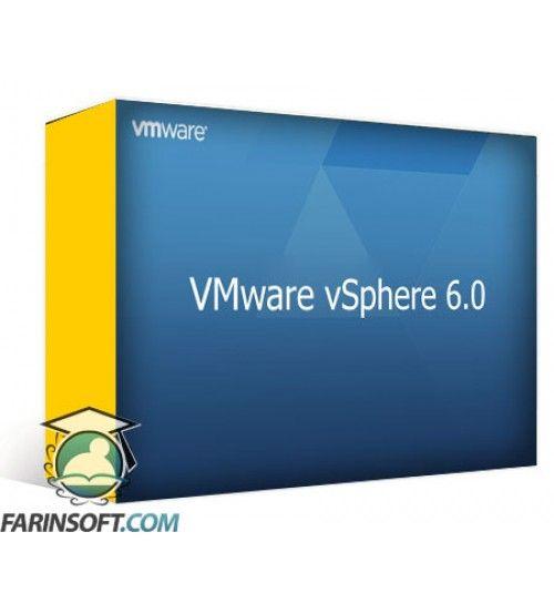 نرم افزار vSphere 6.0 به همراه vCenter Server 6.0