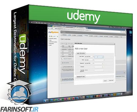 آموزش راه اندازی سرور وب و دیگر سرورها بوسیله Debian Linux