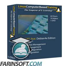 آموزش جامع و کامل سیستم عامل Debian 4