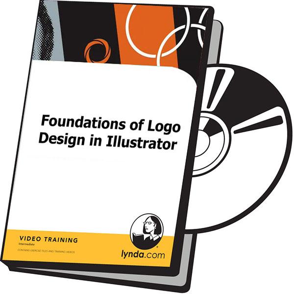 lynda logo design tutorial  Search and Download