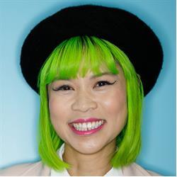 Goldie Chan - گلدی چان