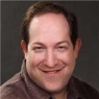 Jeff I. Greenberg - جف. آی. گرین برگ