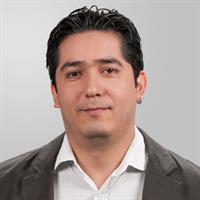 Bernard Pineda - برنارد پینه دا