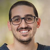 Aviv Ben-Yosef - آویو بن یوسف