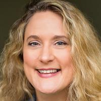 Cheryl Ottenritter - شریل اوتنریتر