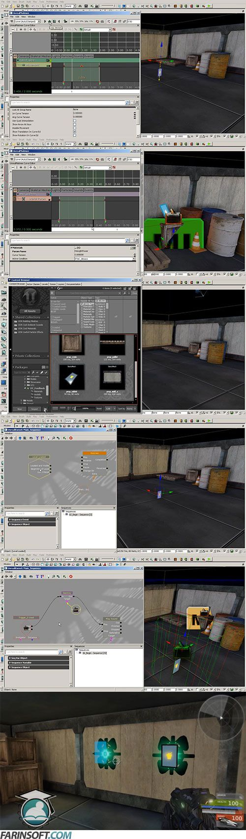 Creating-User-Feedback-in-UDK