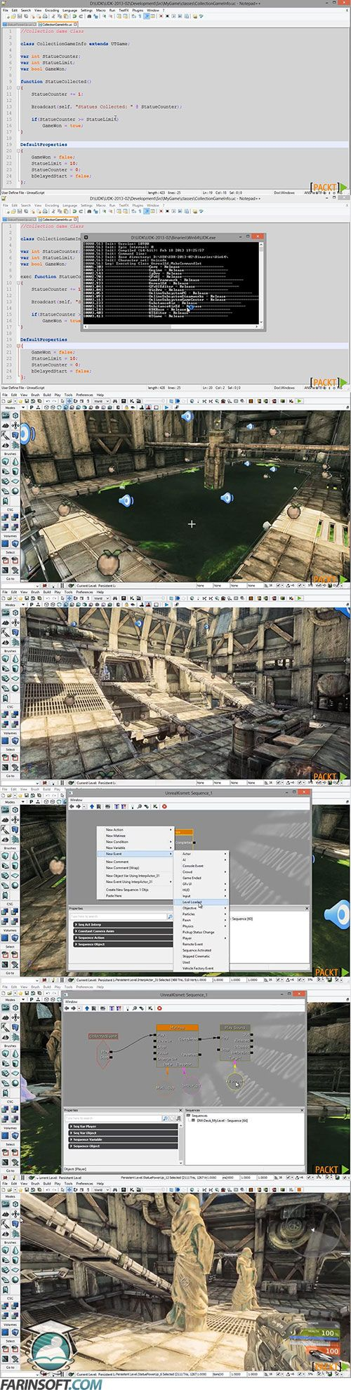 Unreal-Development-Kit-Game-Programming-with-UnrealScript.