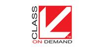 Class On Demand